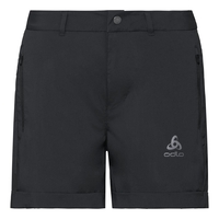 Shorts CONVERSION, black, large