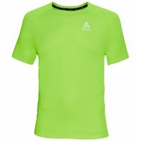 Men's ESSENTIAL Running T-Shirt, lounge lizard, large
