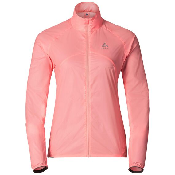 LTTL running Jacket women, fleur de lotus, large