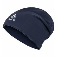 Hat Reversible, peacoat, large