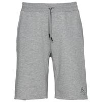 TECHSTYLE Shorts, grey melange, large