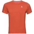 CERAMICOOL Baselayer T-Shirt, paprika, large