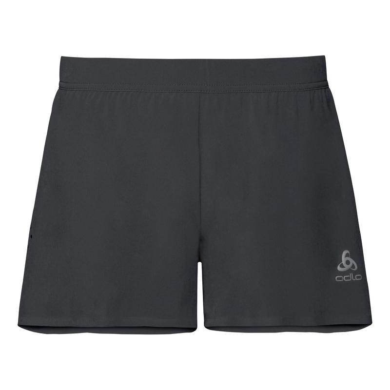 Women's ZEROWEIGHT PRO Shorts, black, large