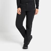 Pantalon ALTA BADIA pour femme, black, large