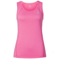 SELLA bike singlet, beetroot purple melange, large