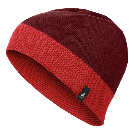 Hat Light GAGE, syrah - fiery red, large