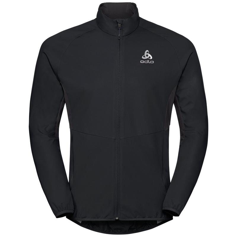 Men's AEOLUS ELEMENT Jacket, black, large