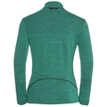 Damen SIERRA Midlayer, mint leaf, large