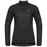 Women's MILLENNIUM S-THERMIC ELEMENT Jacket, black, large