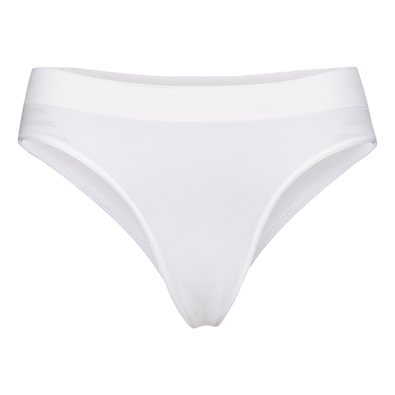 Women's PERFORMANCE X-LIGHT Sports Underwear Brief, white, large