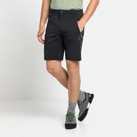 Herren WEDGEMOUNT Shorts, black, large