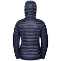 Jacket Hoody Air COCOON, peacoat, large