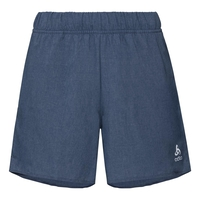 Women's MILLENNIUM Shorts, blue indigo melange, large