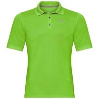 Polo shirt s/s RICHARD RT, jasmine green, large