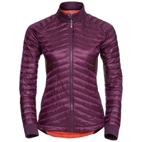 HELIUM COCOON Midlayer Damen, pickled beet, large