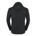 Jacket AEGIS, black, large