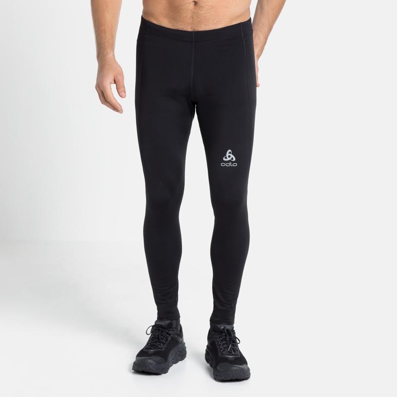Men's ELEMENT WARM Tights, black, large