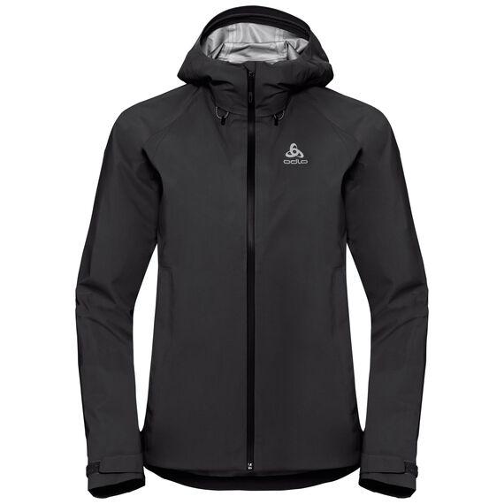 Jacket CAIRNGORM, black, large