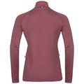 Giacca VELOCITY ELEMENT da donna, roan rouge, large
