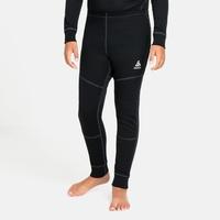 ACTIVE X-WARM ECO KIDS Leggings, black, large