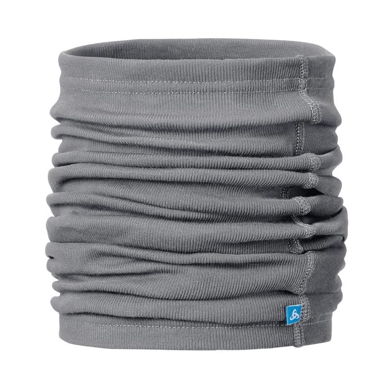 ORIGINALS WARM Tube, grey melange, large