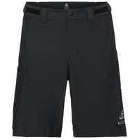 Shorts MORZINE, black, large