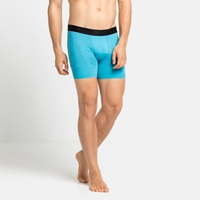 Men's ACTIVE SPORT 5 INCH Liner Running Shorts, horizon blue, large