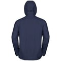 Jacket FLI 2.5L, diving navy, large
