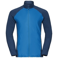 Men's VELOCITY ELEMENT Jacket, directoire blue - estate blue, large