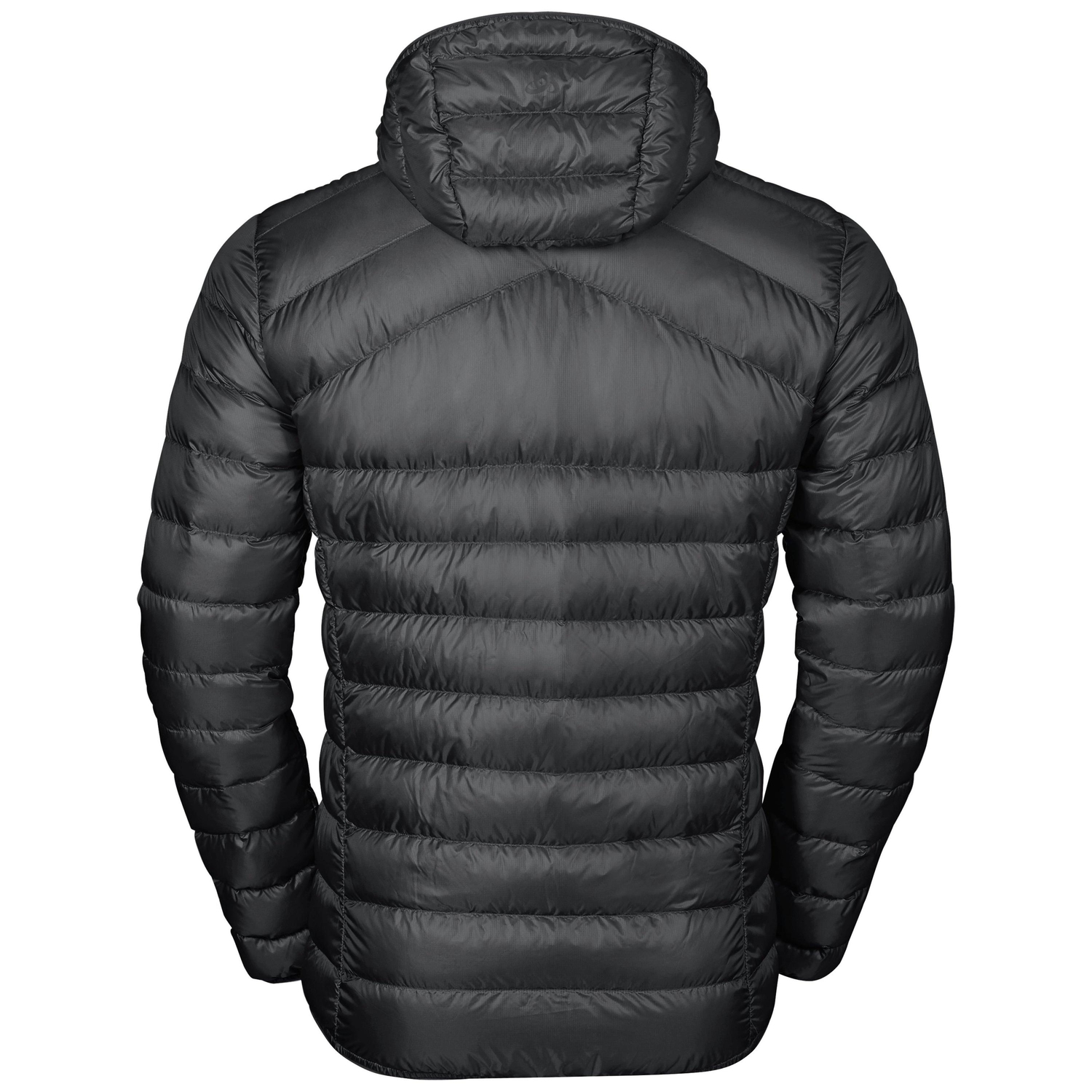 37213fa7101 Men's HOODY COCOON N-THERMIC WARM Insulated Jacket