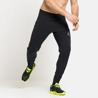 Pantaloni da corsa ZEROWEIGHT da uomo, black, large