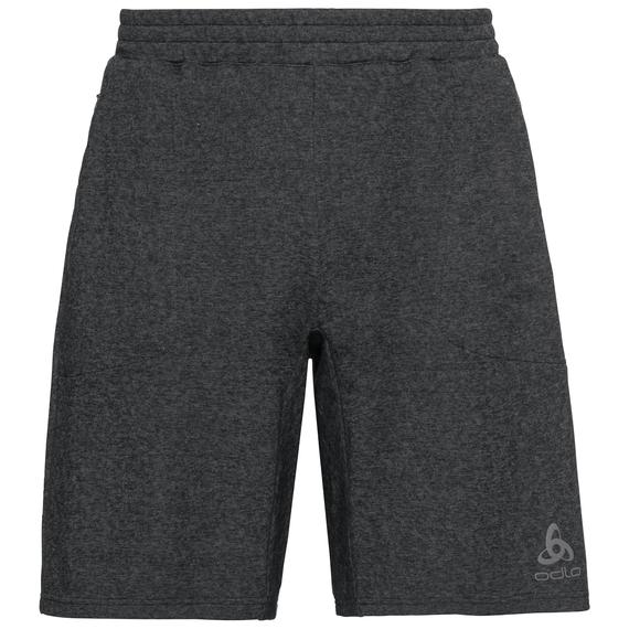 MILLENNIUM LINENCOOL PRO Split Shorts, odlo graphite grey melange, large