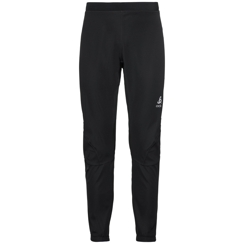 The Aeolus warm softshell pants, black, large