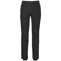Men's TETON Pants, black, large