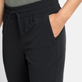 Women's HALDEN Pants, black, large
