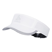 CERAMICOOL LIGHT Visor-Cap, white, large