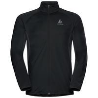 Herren ZEROWEIGHT WINDPROOF WARM Jacke, black, large