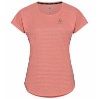 T-shirt MILLENNIUM LINENCOOL da donna, lantana melange, large