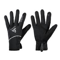 Gloves PERFORMANCE WINDPROOF X-WARM, black, large