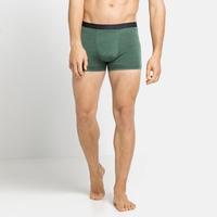 Men's NATURAL + LIGHT Sports Underwear Boxer, climbing ivy, large