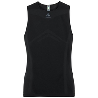 SUW Top Crew neck Singlet PERFORMANCE BREATHE X-Light, black, large