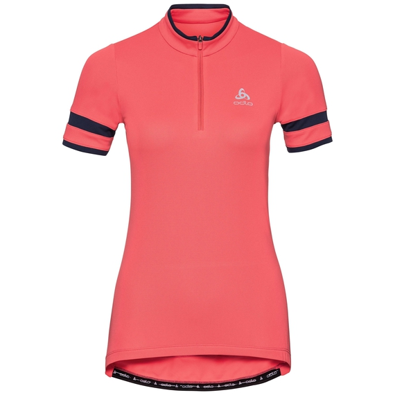 BREEZE cycling jersey women, dubarry, large