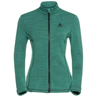 Women's SIERRA Midlayer, mint leaf, large