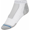 Chaussettes basses LIGHT, white, large
