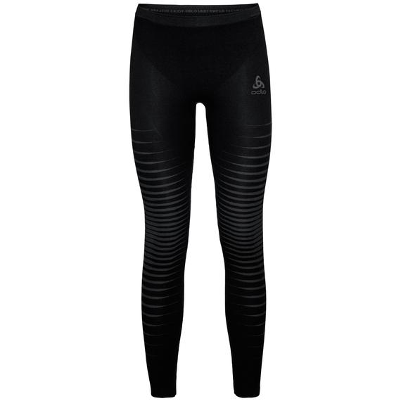 Women's PERFORMANCE LIGHT Base Layer Pants, black, large