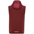 Vest IRBIS X-Warm, syrah - AOP FW18, large