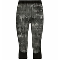 Men's BLACKCOMB 3/4 Baselayer Bottoms, black, large