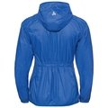 AIR MINIMAL hiking jacket, energy blue, large