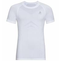 EVOLUTION LIGHT Base Layer Shirt Herren 2et-Pack, white, large
