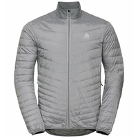 Men's COCOON N-THERMIC LIGHT Insulated Jacket, grey melange, large